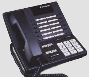 Model 8520 Phone User Guide - Strategic Building Solutions