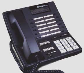 Intertel Axxess 550-4400 Phone
